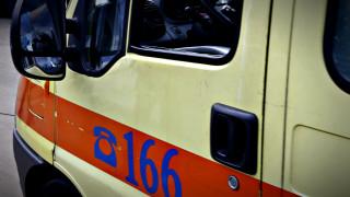 Τροχαίο δυστύχημα στη Λαμία: Ένας νεκρός και δύο τραυματίες