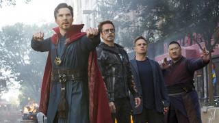 Πόσα πληρώνονται οι υπερήρωες της Marvel;