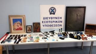 Σε διαθεσιμότητα οι αστυνομικοί του κυκλώματος ναρκωτικών - Ποιος ήταν ο ρόλος τους