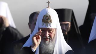 Με σθεναρή απάντηση «απειλεί» η Ρωσική Εκκλησία το Οικουμενικό Πατριαρχείο