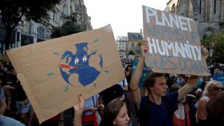 Νέες θερμοκρασίες - ρεκόρ στη Γαλλία