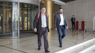 Οι τράπεζες στο επίκεντρο της επόμενης αποστολής των θεσμών στην Αθήνα