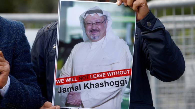 Τζαμάλ Κασόγκι: Πώς η διαμάχη με τον διάδοχο του θρόνου της Σ.Αραβίας ίσως αποδειχθεί μοιραία