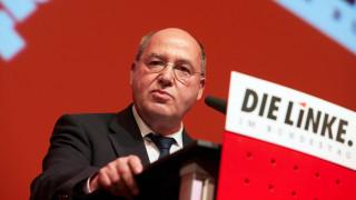 Πρόεδρος Ευρωπαϊκής Αριστεράς: Η Γερμανία να επιστρέψει το κατοχικό δάνειο