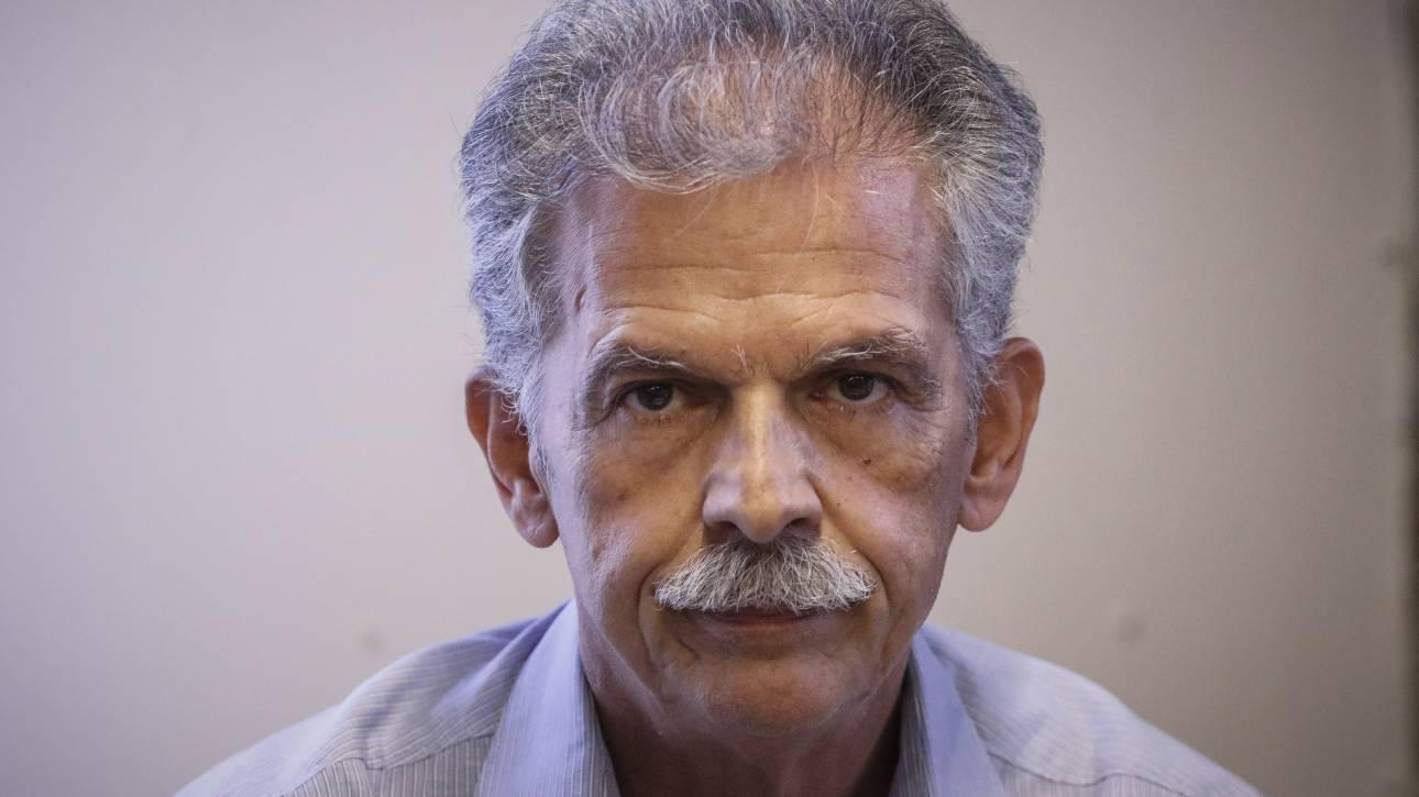 Σπ. Δανέλλης: Η Ελλάδα θα απομονωθεί διεθνώς αν αρνηθεί την κύρωση της Συμφωνίας των Πρεσπών