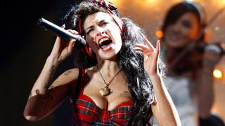 Το ολόγραμμα της Amy Winehouse σε περιοδεία το 2019