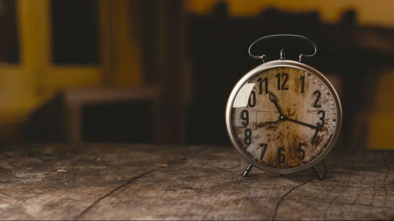 Σύγχυση με την αλλαγή της ώρας: Τι θα ισχύσει
