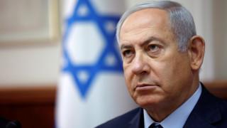 Ο Νετανιάχου απειλεί τη Χαμάς με «οδυνηρά πλήγματα»
