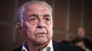 Φλαμπουράρης: Οι μεγάλες μάχες έπονται του Μνημονίου και είναι μπροστά μας