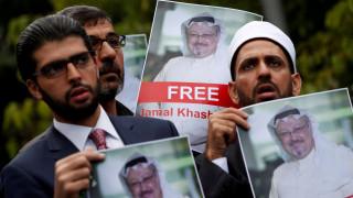 Βρετανία, Γαλλία και Γερμανία ζητούν «αξιόπιστη έρευνα» για την εξαφάνιση του Κασόγκι