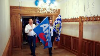 Εκλογές στη Βαυαρία: Μεγάλο πλήγμα για CSU και SPD