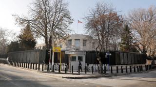 «Λεωφόρος Μάλκολμ Χ» ο δρόμος μπροστά από τη νέα αμερικανική πρεσβεία στην Άγκυρα