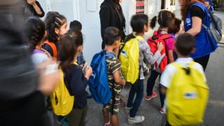 Θεσσαλονίκη: Συστηματικό bullying και ξυλοδαρμός πίσω από την επίθεση προσφυγόπουλου σε 9χρονο