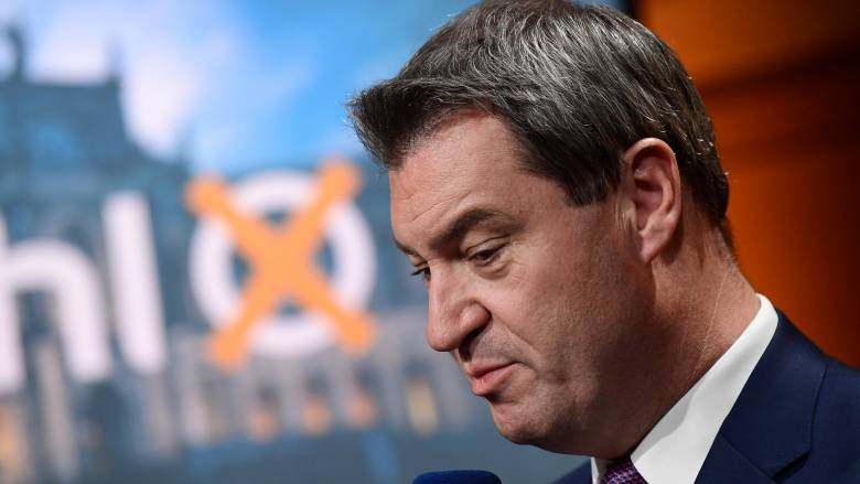Θρίλερ με τις εκλογές Βαυαρία: Πλήγμα για CSU και SPD - Στη Βουλή η ακροδεξιά