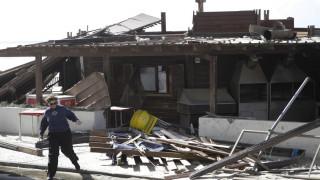 Μετά την Πορτογαλία ο κυκλώνας Λέσλι σαρώνει την Ισπανία