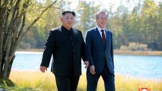 Μουν Τζε-ιν: Ο Κιμ Γιονγκ Ουν είναι ειλικρινής, ήρεμος και ευγενικός - Πρέπει να βραβευτεί