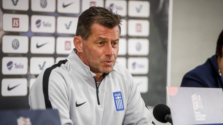 Nations League Φινλανδία-Ελλάδα: Ίσως και νέα πρόσωπα στην ενδεκάδα της Εθνικής