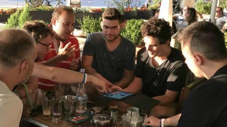 Ένα ελληνικό app θέλει να προσθέσει …ήχο στα video μας