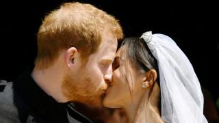 Έγκυος η Μέγκαν Μαρκλ - Επίσημη ανακοίνωση από το παλάτι
