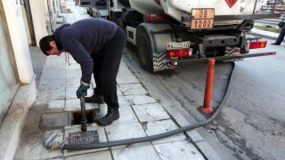 Πετρέλαιο θέρμανσης: «Φωτιά» οι τιμές - ελάχιστες οι παραγγελίες την πρώτη ημέρα