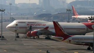 Ινδία: Αεροσυνοδός τραυματίστηκε σοβαρά όταν έπεσε από αεροπλάνο