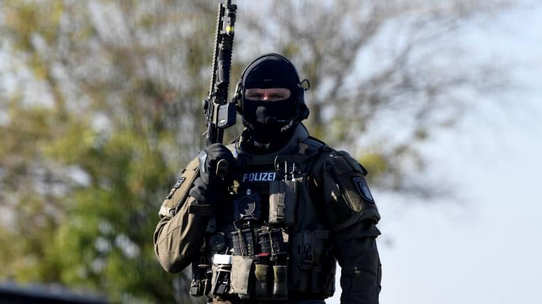 Γερμανία: Αναφορές για ομηρία κοντά σε σιδηροδρομικό σταθμό στην Κολωνία