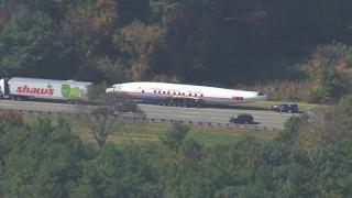 Αεροσκάφος σε αυτοκινητόδρομο; Ήταν για καλό…
