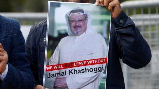 Η Τουρκία έχει ηχητικό ντοκουμέντο που αποδεικνύει ότι ο Κασόγκι δολοφονήθηκε μέσα στο προξενείο