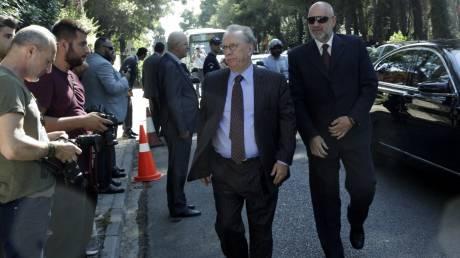 Αγωγή Μιχάλη Σάλλα κατά της Τράπεζας της Ελλάδος