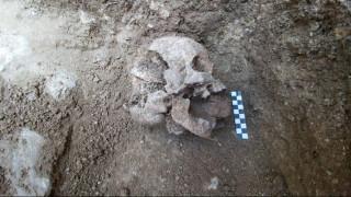Ιταλία: Σκελετός 10χρονου «βαμπίρ» προβληματίζει τους αρχαιολόγους