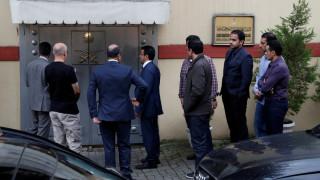 Τουρκία: Ξεκίνησε η έρευνα στο προξενείο της Σαουδικής Αραβίας για τον Κασόγκι
