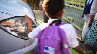 Ξεκίνησαν τα μαθήματα στις Δομές Υποδοχής και Εκπαίδευσης Προσφύγων στα νησιά