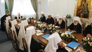 Η Εκκλησία της Ρωσίας αποκόπτεται από το Oικουμενικό Πατριαρχείο