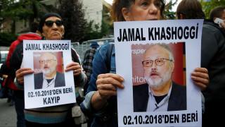 CNNi: Η Σαουδική Αραβία έτοιμη να παραδεχτεί τον θάνατο του Κασόγκι