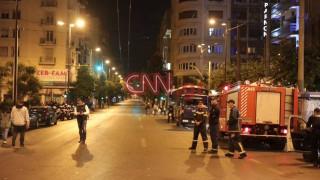 Οργή του προέδρου του Σωματείου Ειδικών Φρουρών για την επίθεση στο Α.Τ. Ομόνοιας