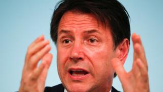 Ιταλία: Εγκρίθηκε το προσχέδιο προϋπολογισμού και η φορολογική μεταρρύθμιση