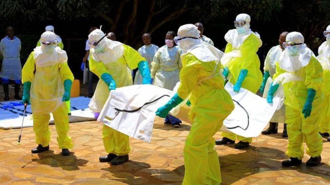 Συναγερμός στη ΛΔ του Κονγκό: 24 νεκροί μέσα σε μία εβδομάδα από τον Έμπολα