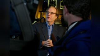 Πέθανε σε ηλικία 65 ετών ο συνιδρυτής της Microsoft Πολ Άλεν