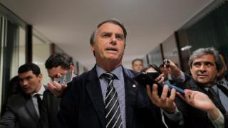 Έκλογές Βραζιλία: Παραμένει Ακλόνητο φαβορί ο Μπολσονάρου σύμφωνα με νέα δημοσκόπηση