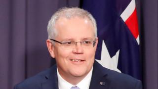 Η Αυστραλία θα εξετάσει το ενδεχόμενο να αναγνωρίσει την Ιερουσαλήμ ως πρωτεύουσα του Ισραήλ
