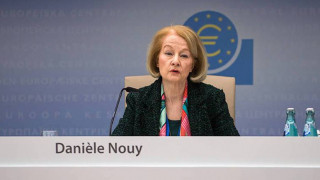 Νουί: Να μην τιμωρούμε μόνον τράπεζες, αλλά και τραπεζίτες