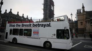 Brexit: Σύνοδος Κορυφής λίγο πριν το οριστικό αδιέξοδο