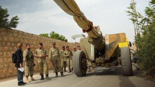 Συρία: Το CNNi μέσα στην αποστρατιωτικοποιημένη ζώνη της Ιντλίμπ