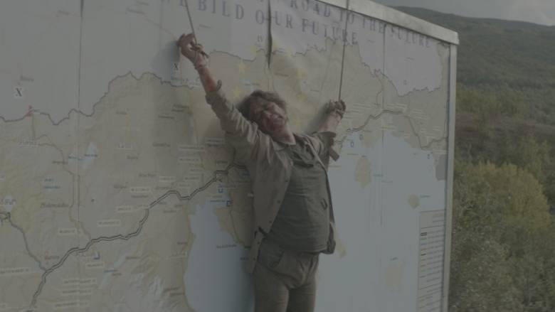 «Χλευασμός του Χριστού»: Η ταινία που προκαλεί αντιδράσεις σε πΓΔΜ και Ελλάδα
