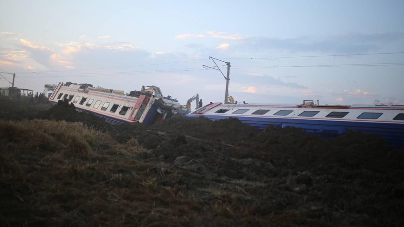 Μαρόκο: Νεκροί και τραυματίες μετά από εκτροχιασμό τρένου