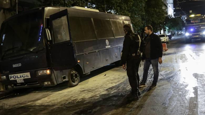 Επίθεση στο ΑΤ Ομόνοιας: ΕΔΕ για την αντίδραση των αστυνομικών-Δυσαρέσκεια στην ηγεσία της ΕΛΑΣ