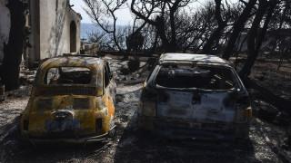 Φωτιά Μάτι: Νέα στοιχεία που συγκλονίζουν: Αυτά είναι τα αίτια της τραγωδίας