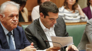 Τσίπρας στο υπουργικό: Κεντρικό ζήτημα η ενότητα της κυβέρνησης
