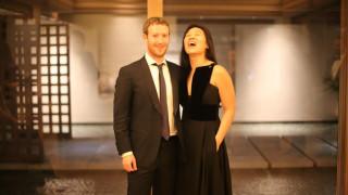 «Ζω το θαύμα»: Η Πρισίλα Τσαν, το αμερικανικό όνειρο και το πρώτο ραντεβού με τον Ζούκερμπεργκ