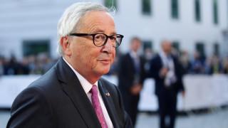 Γιούνκερ: Αν παρακάμψουμε τους κανόνες για την Ιταλία θα προπηλακισθούμε